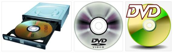 Comprehensive Guide to DVD